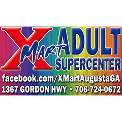 X Mart Adult Supercenter