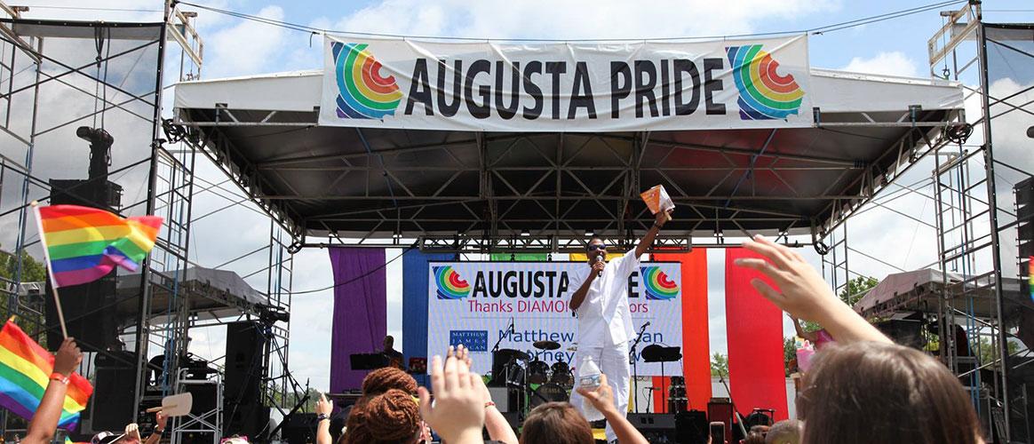 gay augusta ga
